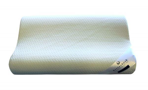 Billerbeck E30 AERO Neck - Nackenstützkissen aus Viscoschaum
