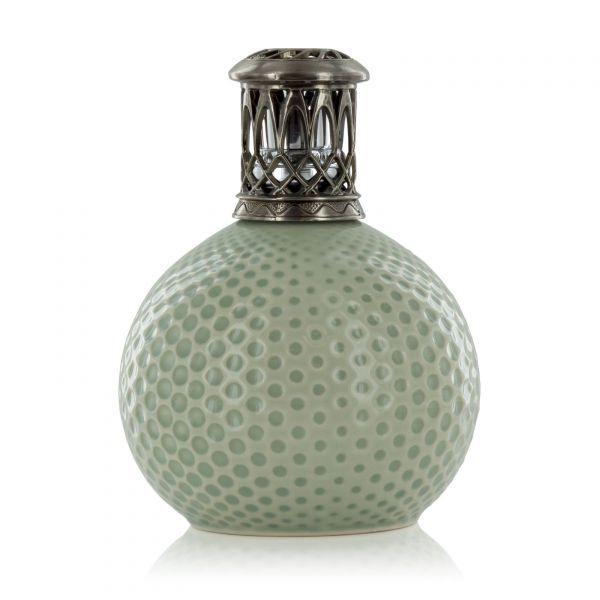 Ashleigh & Burwood Keramik - Duftlampe Mint Fizz - hellgrün